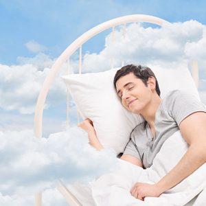 10 Tipps für besseren Schlaf