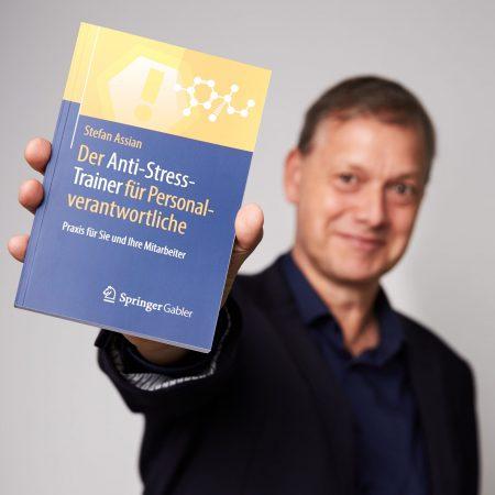 Anti-Stress-Trainer – Stressbewältigung