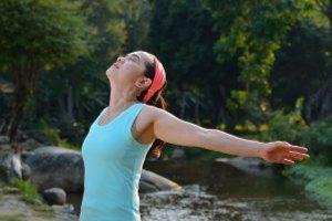 Atemtherapie Praxis Teil 1