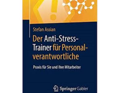Anti-Stress-Trainer Ausbildung