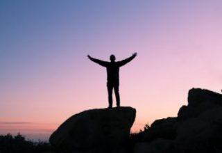 Mut statt Angst & Panik